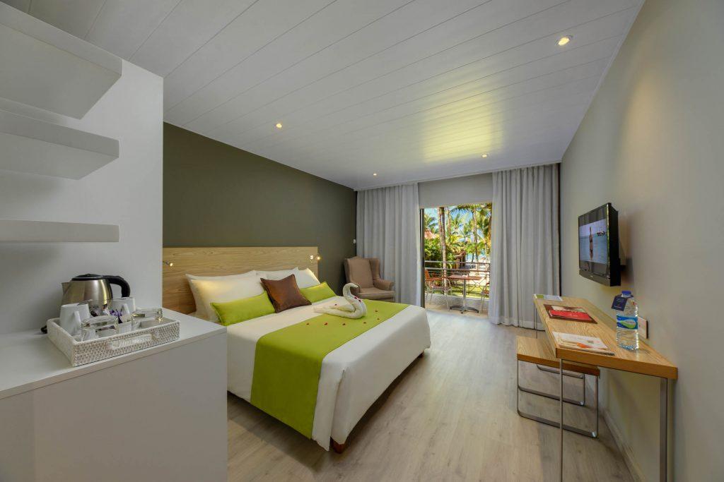 Beachcomber Mauricia Standard Room
