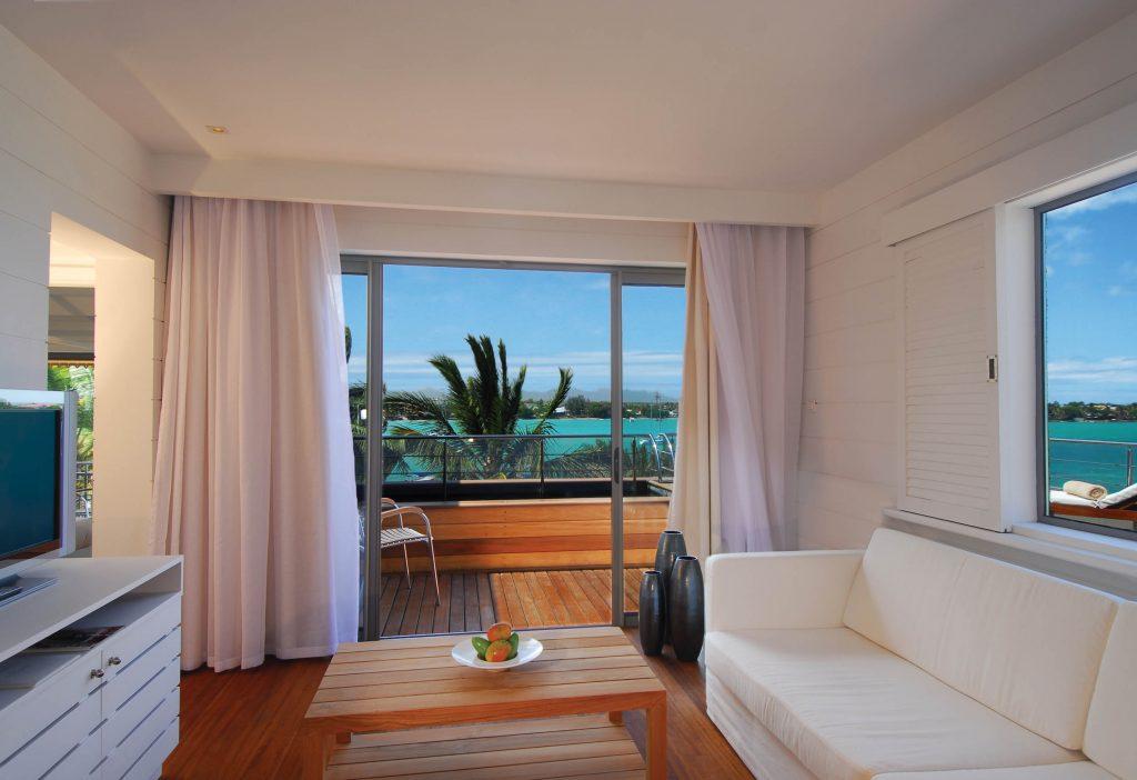 Beachcomber Mauricia Suite