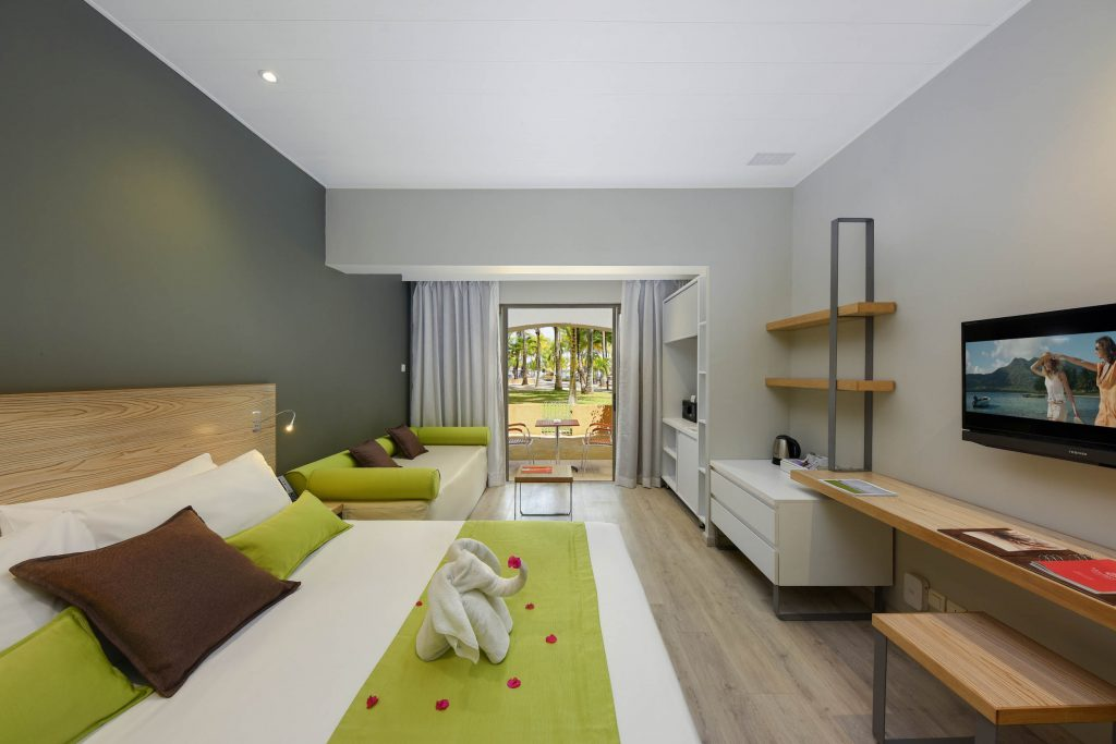 Beachcomber Mauricia Superior Room