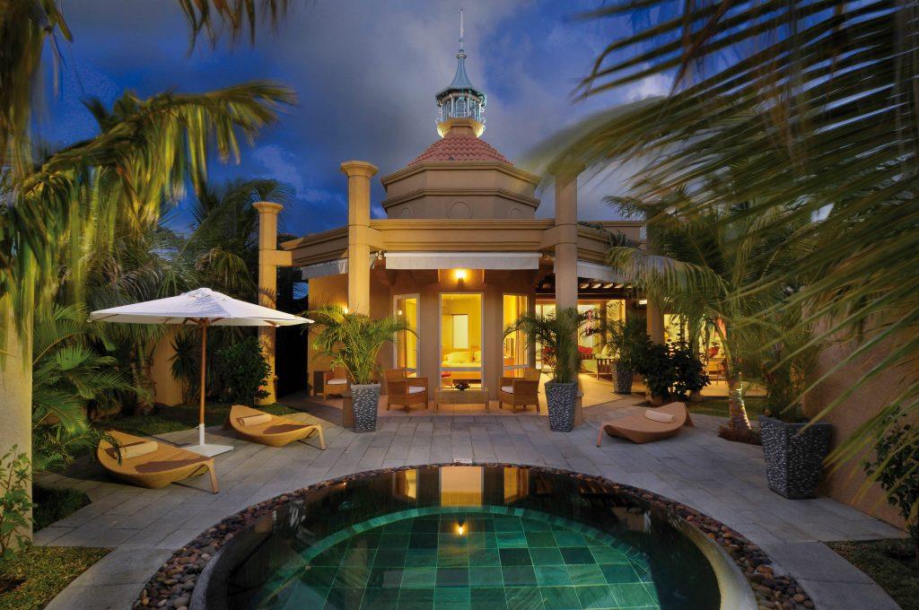 Beachcomber Mauricia Villa